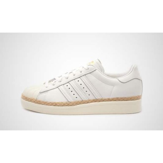 adidas Superstar 80s New Bold W