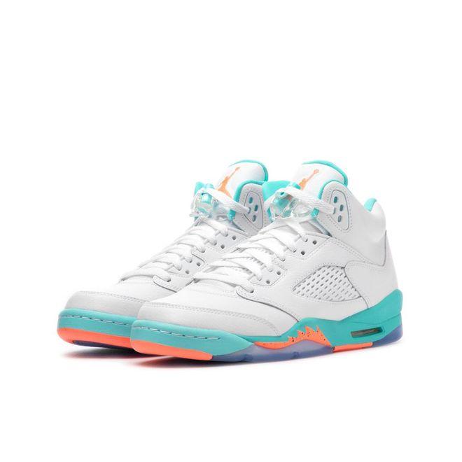 Jordan Girls' Jordan 5 Retro (GS)