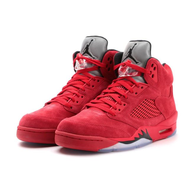 Jordan Air Jordan 5 Retro zijaanzicht