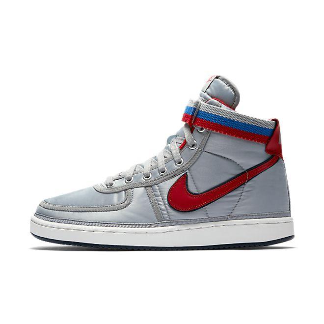 super popular 6db8f 3d5fa Nike Vandal High Supreme QS | AH8652-001 | Sneakerjagers