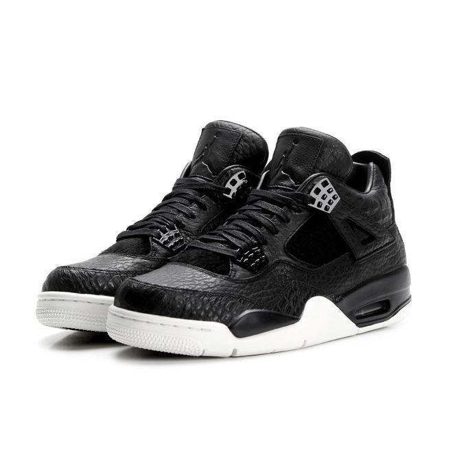 Jordan Air Jordan 4 Retro Premium zijaanzicht