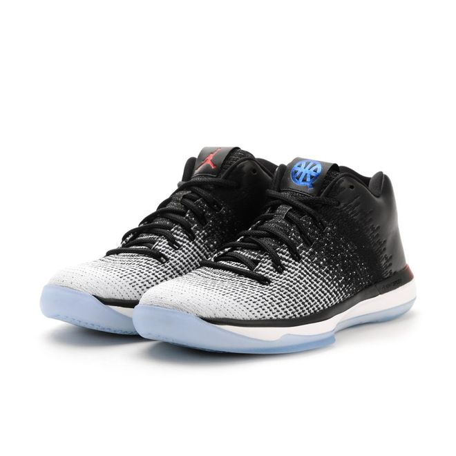 Jordan Air Jordan XXXI Low Q54 Basketball zijaanzicht