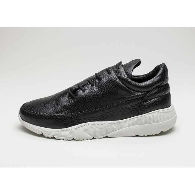 Filling Pieces Apache Runner Low (Black / White)