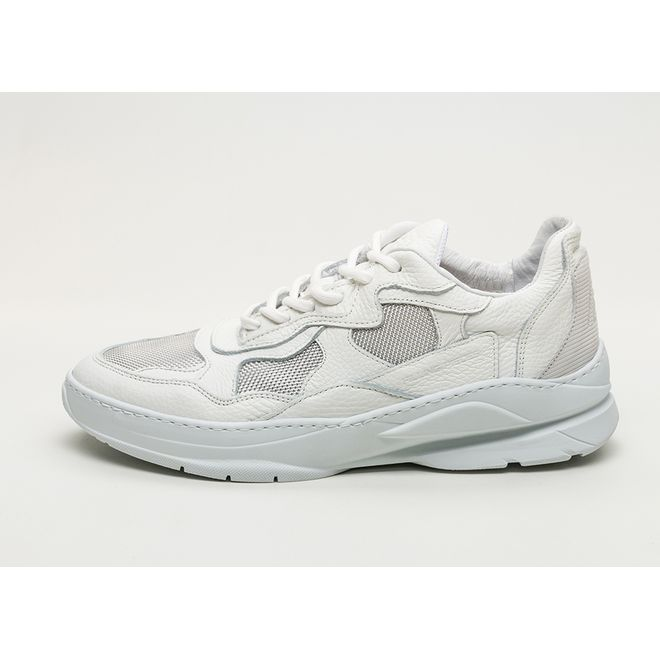 Filling Pieces Low Fade Cosmo Mix (White)