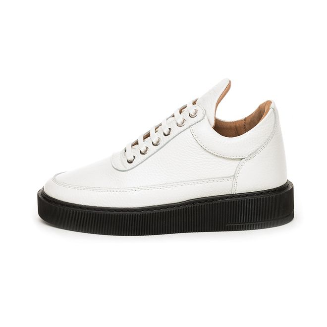 Filling Pieces Low Top Dress Cup Gala (White)