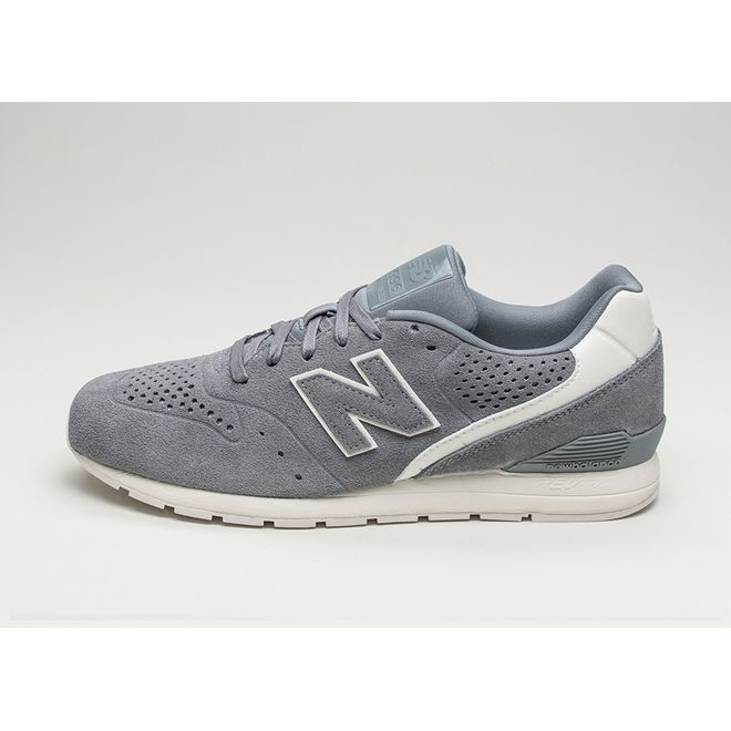 New Balance MRL996DY (Grey / White)