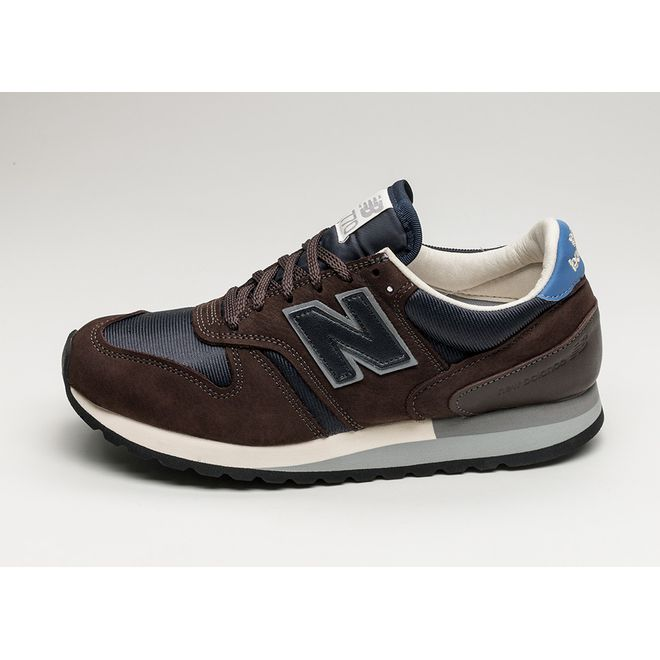 New Balance x Norse Projects M770NP *Lucem Hafnia* (Navy
