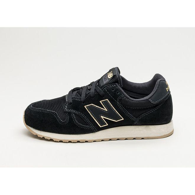 New Balance WL520MR (Black)