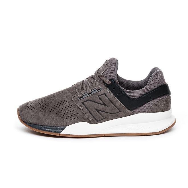 New Balance MS247LG (Dark Grey)