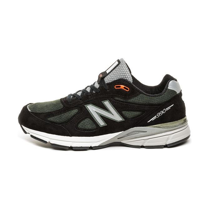 New Balance M990MB4 *Made in USA* (Rosin)