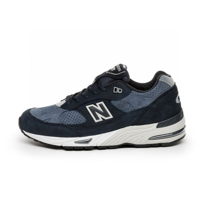 New Balance M991NVB *Made in England* (Navy)