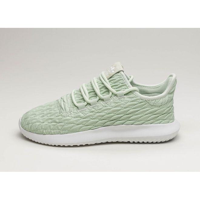 adidas tubular shadow linen green linen green white