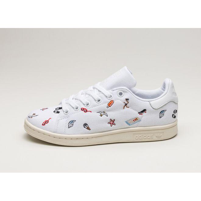 adidas Stan Smith W (Ftwr White / Ftwr White / Off White)