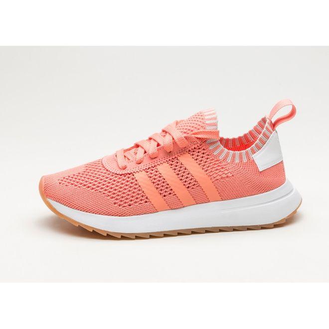 adidas FLB_Runner W PK (Semi Flash Orange / Semi Flash Orange / Ftwr W