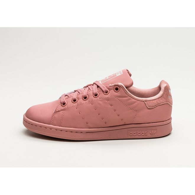 adidas Stan Smith W (Raw Pink / Raw Pink / Raw Pink)