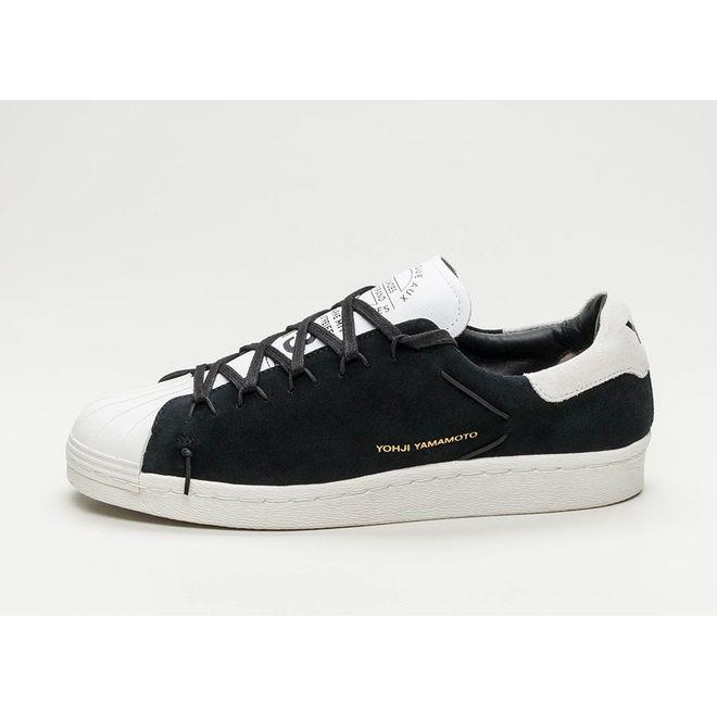 adidas Y-3 Super Knot (Core Black / Core Black / Chalk White)