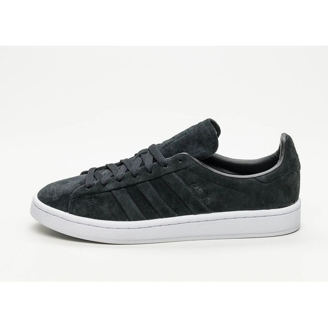 vitamina fecha límite Año Nuevo Lunar  adidas Campus Stitch And Turn (Core Black / Core Black / Ftwr White) |  BB6745 | Sneakerjagers