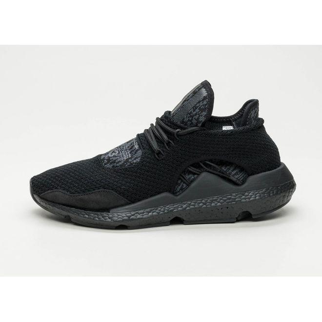 Adidas Y-3 Saikou (Core Black / Core Black / Core Black)