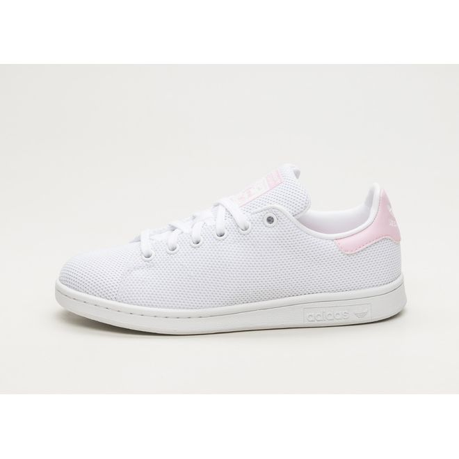 adidas Stan Smith W (Ftwr White / Ftwr White / Wonder Pink)