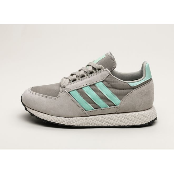 adidas Forest Grove W (Sesame / Cloud White / Core Black)