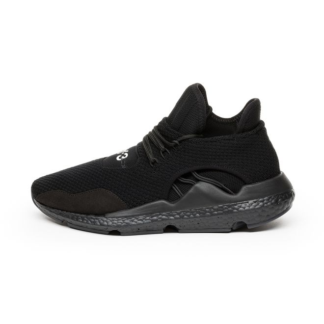 Adidas Y-3 Saikou (Black Y-3 / Black Y-3 / Black Y-3)