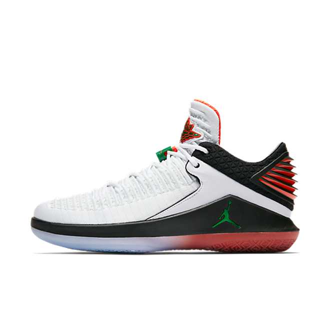 Air Jordan XXXII Low Gatorade Like Mike