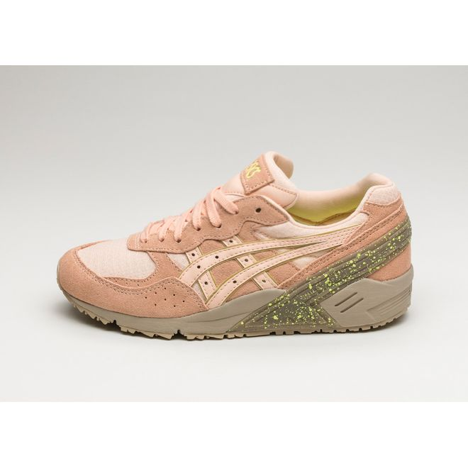 Asics Gel-Sight (Bleached Apricot / Bleached Apricot)