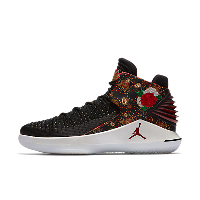 Jordan 32 Chinese New Year