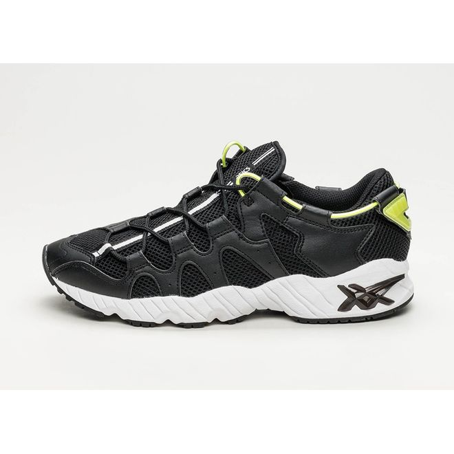 Asics Gel-Mai (Black / Black)