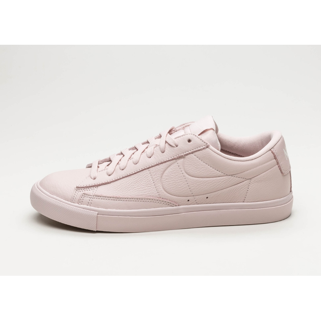 Nike Blazer Low (Silt Red / Silt Red - Gum Light Brown)