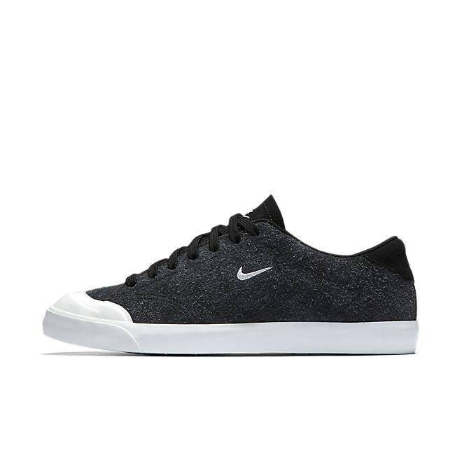 Nike All Court 2 Low (Black / Summit White - Summit White)