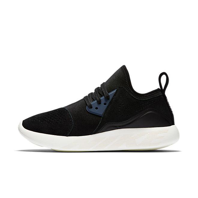 Nike Wmns Lunarcharge PRM (Black / Sail - Thunder Blue)