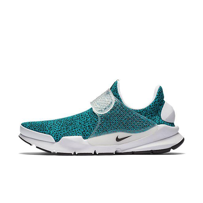 Nike Sock Dart QS *Safari Pack* (Turbo Green / Black - White)