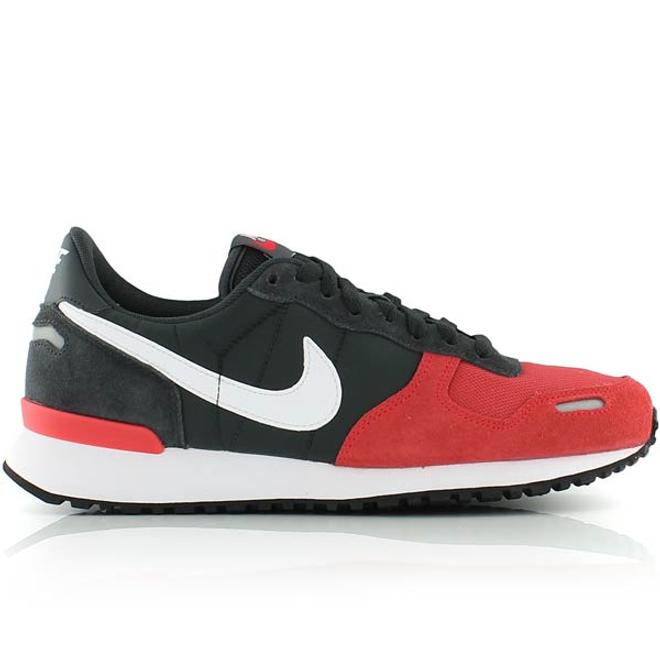 Nike Air Vortex (Anthracite / White - Siren Red - Black)