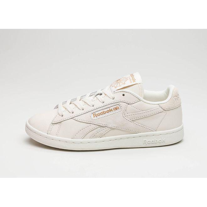 actualizar Novia familia  Reebok NPC UK AD (Classic White / Chalk White / Reebok Brass) | BD4633 |  Sneakerjagers