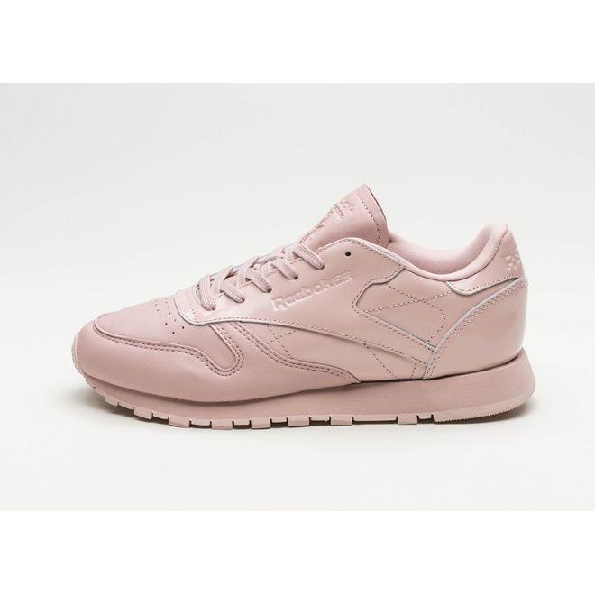 Automático Abrumar Mañana  Reebok Classic Leather IL (Shell Pink) | BS6584 | Sneakerjagers