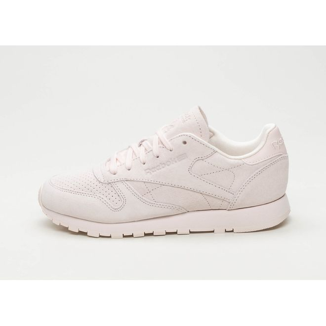 Reebok Classic Leather NBK (Pale Pink / Chalk Pink)