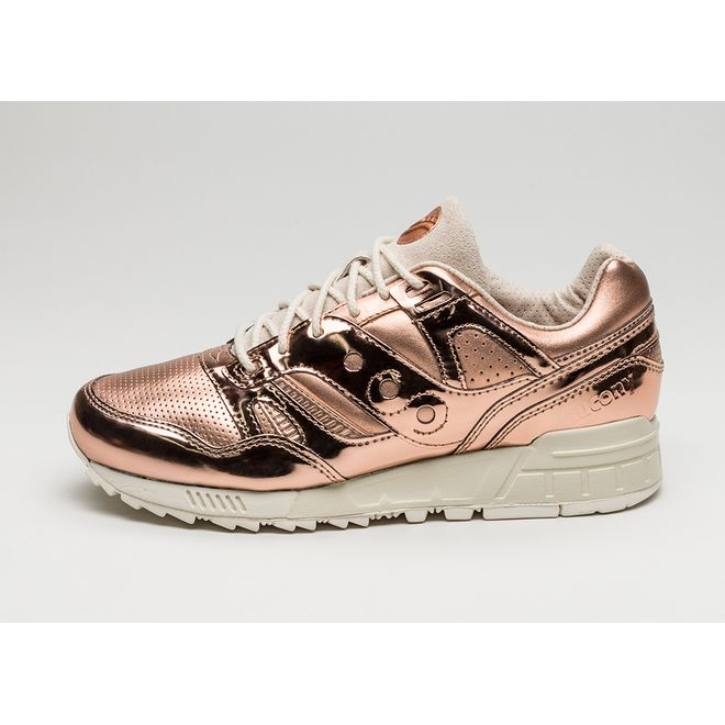 Saucony Grid SD *Ether* (Rose Gold)