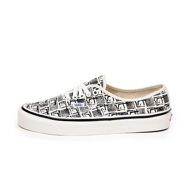749bb79f Vans Authentic 44 DX *Anaheim Factory* (OG White / Square Root) | VA38ENU6D