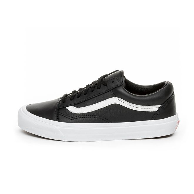 Vans Vault OG Old Skool LX (Black)