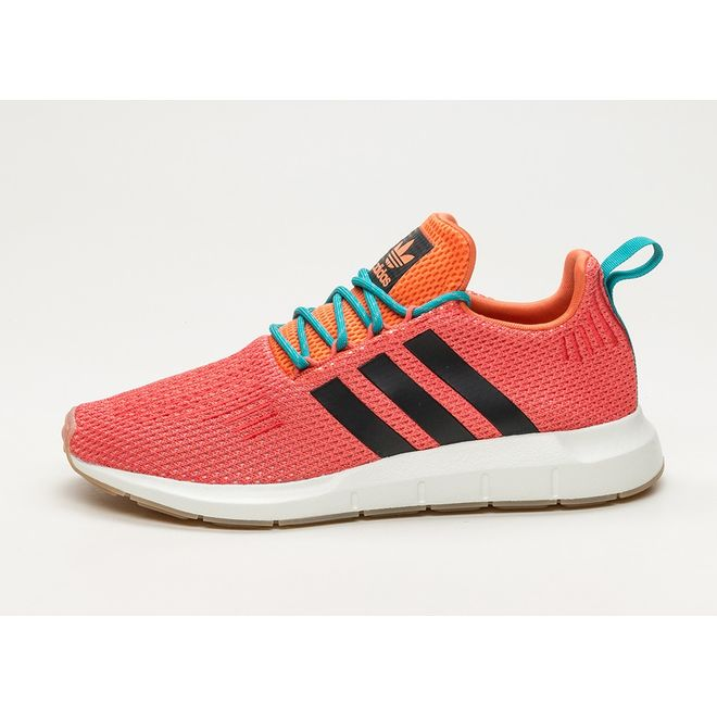 adidas Swift Run *Atric Summer Spice* (Trace Orange / Trace Orange)