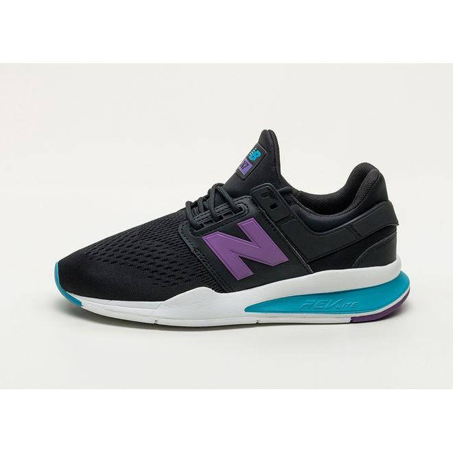 New Balance WS247FF *Tritium Pack* (Black)
