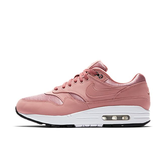 Nike Wmns Air Max 1 SE (Rust Pink Rust Pink White