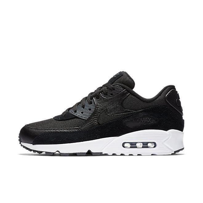 Nike Air Max 90 PRM (Black / Black - White - Anthracite)