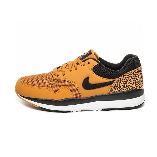 Nike Air Safari (Desert Ochre / Desert Ochre - Black - White)