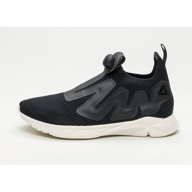 Reebok Pump Supreme Update (Black / Classic White)