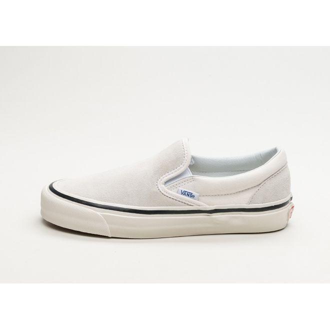 Vans Slip-On 98 *Anaheim Factory* (OG White)