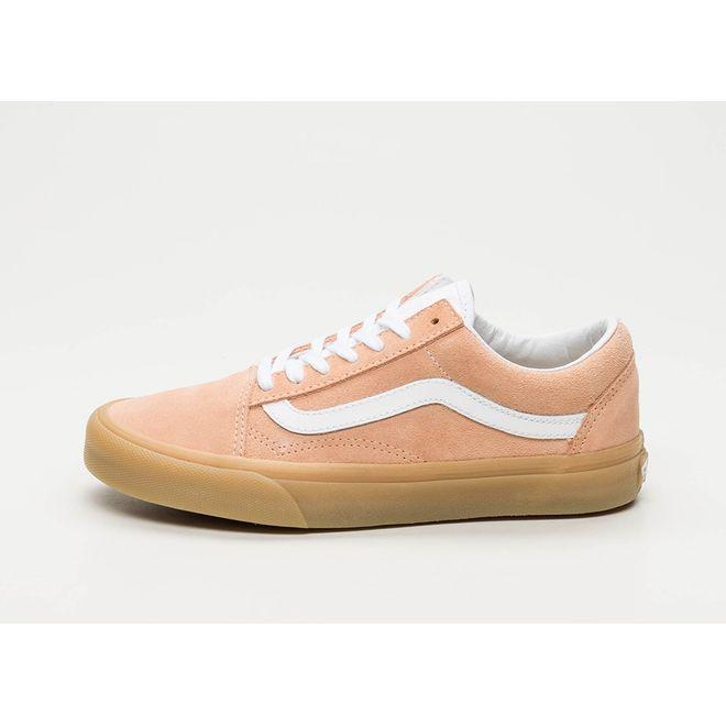 Vans Old Skool *Double Light Gum* (Apricot Ice)