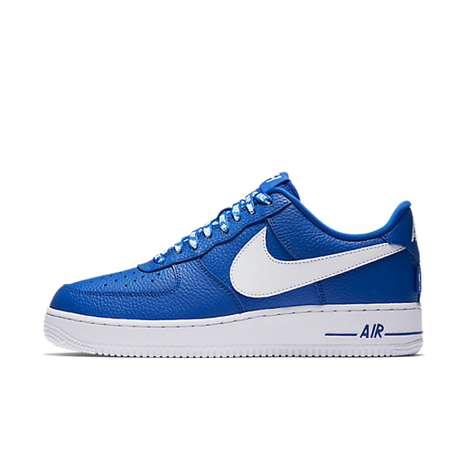"Nike Air Force 1 Low x NBA Pack ""Royal Blue"""