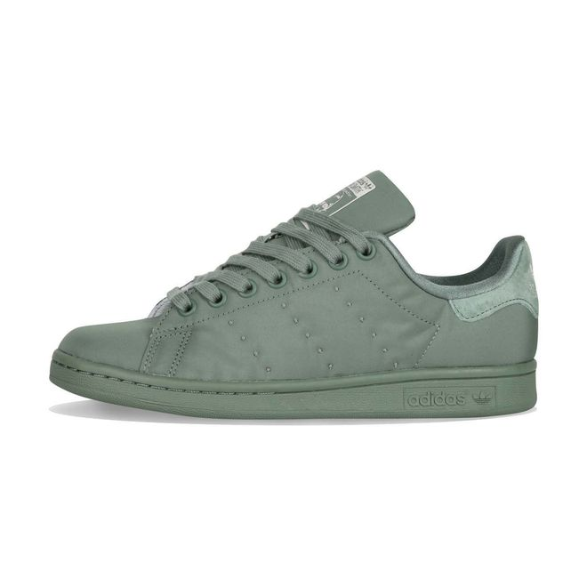 Adidas Originals WMNS Stan Smith Trace Green
